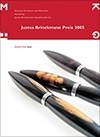 Justus Brinckmann Preis 2005