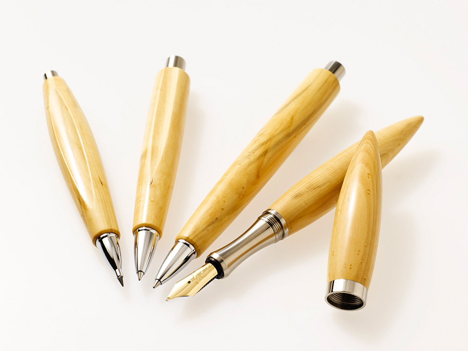 writing utensils The information here on the website is the very briefest of overviews my book, this victorian life, goes into far more detail on writing, pens, and communications parallels between the.